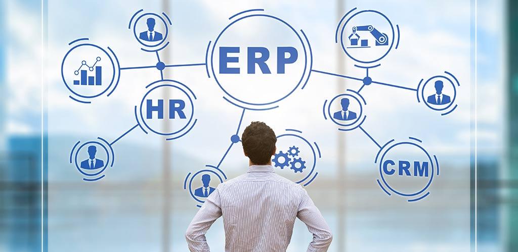 ¿Por qué debe tener tu empresa un ERP?
