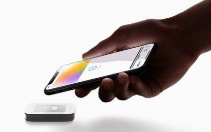 Apple Pay llegara próximamente a México