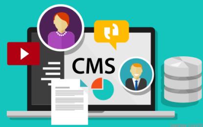 ¿Qué es un CMS y como te puede ayudar en la creación de una página web?
