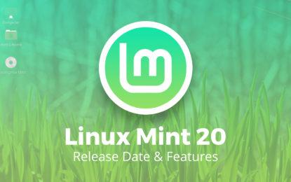 ¿Qué novedades incluirá Linux Mint 20?