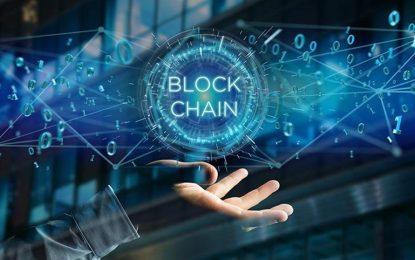 Blockchain, la tecnología del futuro
