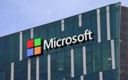 Microsoft cierra tiendas físicas alrededor de todo el mundo