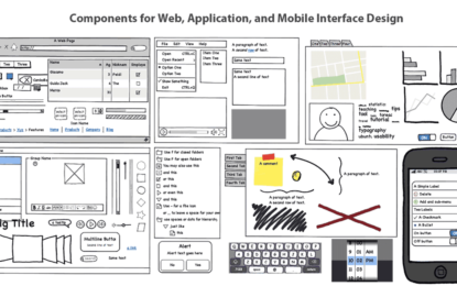 Herramientas para crear prototipos de Software (Wireframe)