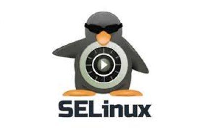 """Arquitectura de seguridad para los sistemas Linux """"SElinux"""""""