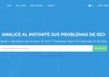 Auditor SEO, optimiza tu web (Herramienta creada por TecGurus)