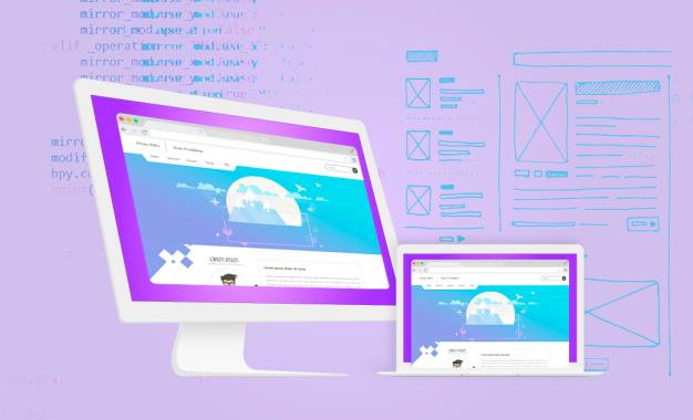 Crea una web responsive con Bootstrap