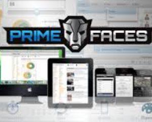 Introducción a Primefaces
