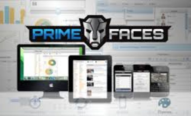 Introducción a Primefaces