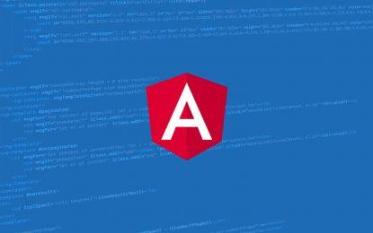 Angular, mucho más que un simple framework