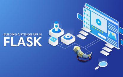 Flask Framework de Python