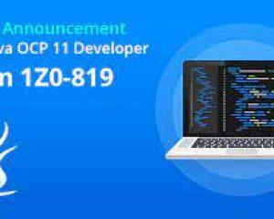 Oracle anuncia su nuevo examen Java OCP