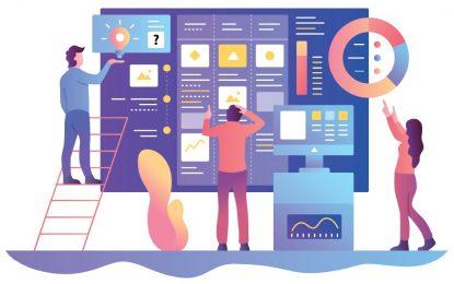 Desarrollo de aplicaciones web con metodologías ágiles