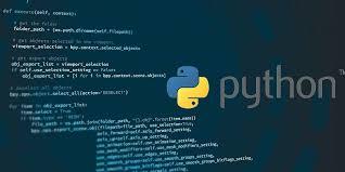 Características y funciones muy utilizadas en la programación con python