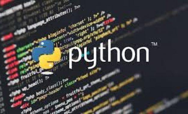 Mi Primer Programa  con Python