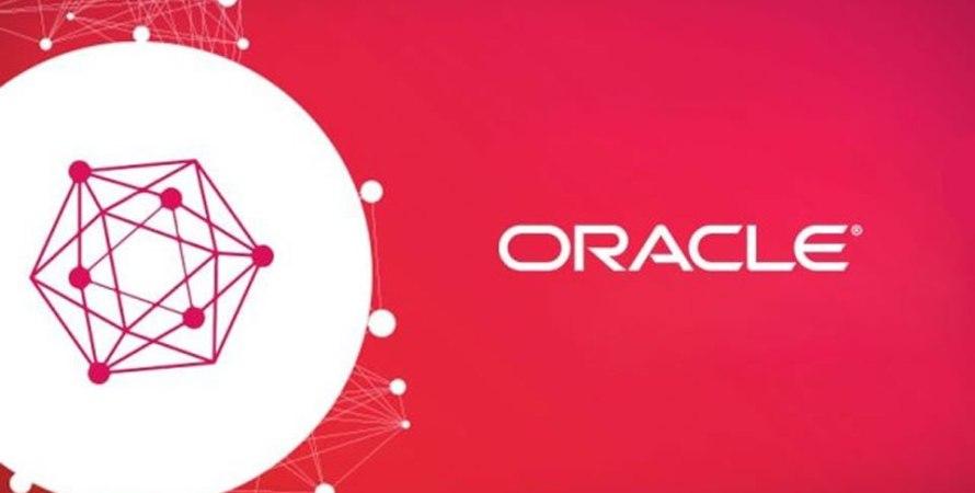 Componentes de la arquitectura de Oracle