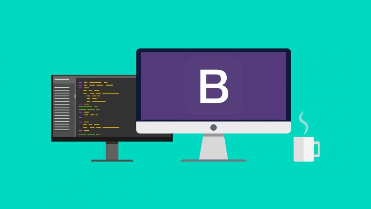 ¿Cómo Crear Formularios en Línea con Bootstrap 4?