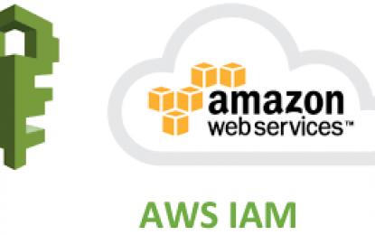 ¿Qué es IAM? en AWS