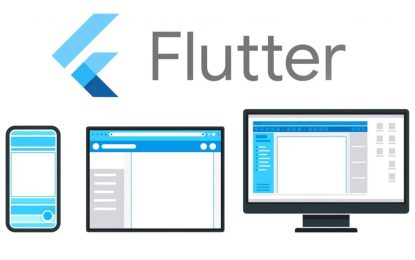 Flutter, framework de Google