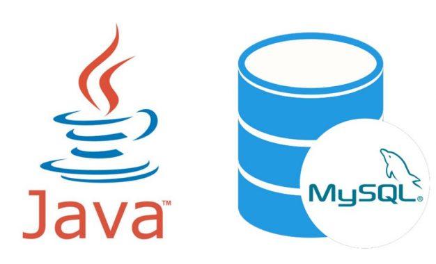Conectar MySQL con Java