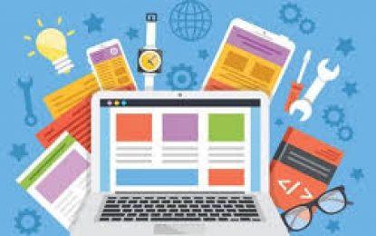Tendencias de diseño web este 2021