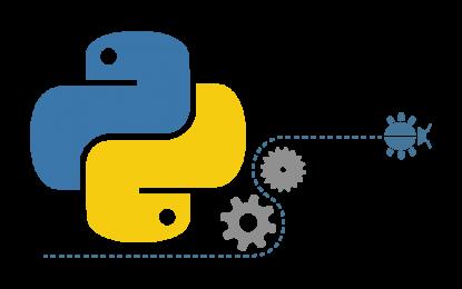 Python, el lenguaje del futuro