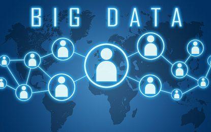Conoce lo relevante de Big Data