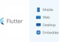 Novedades en Flutter 2.2
