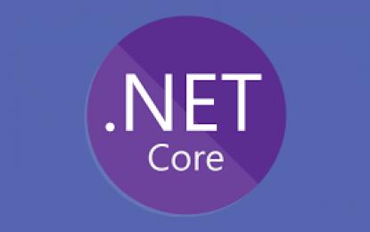 Migrando de .NET a .NET Core