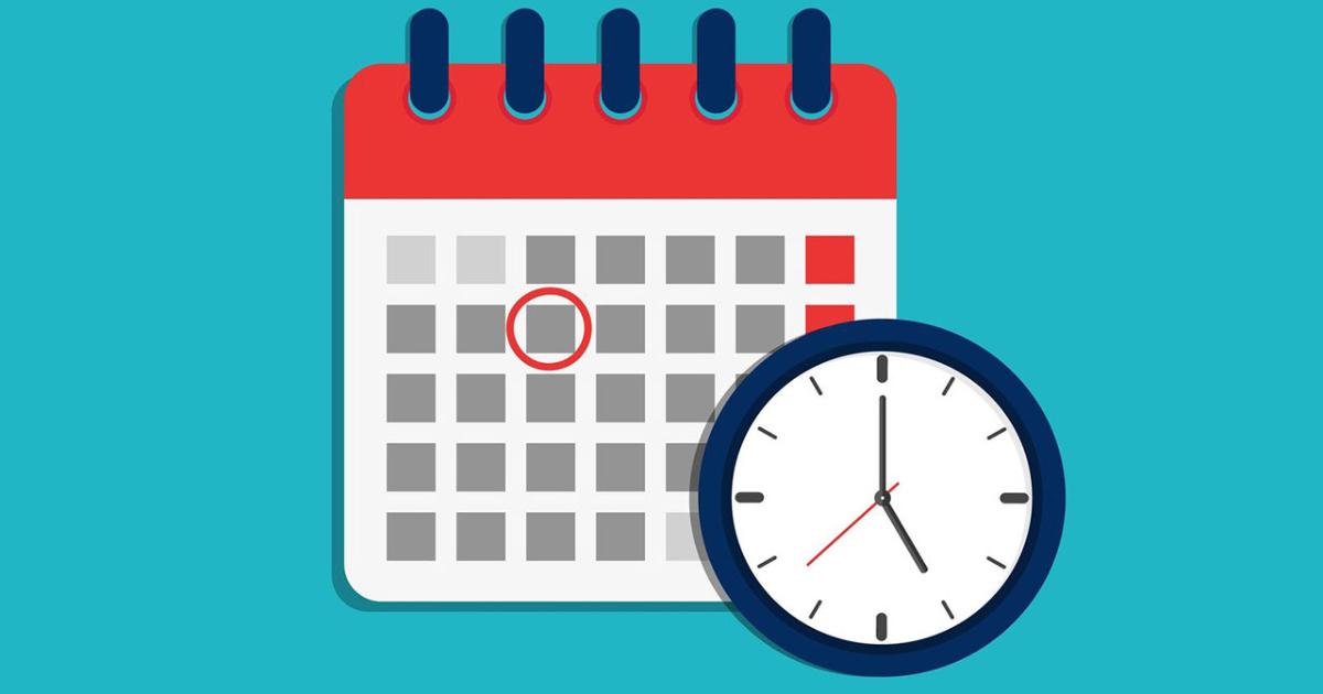 DateOnly y TimeOnly, almacenar fechas y horas aisladas en .NET 6