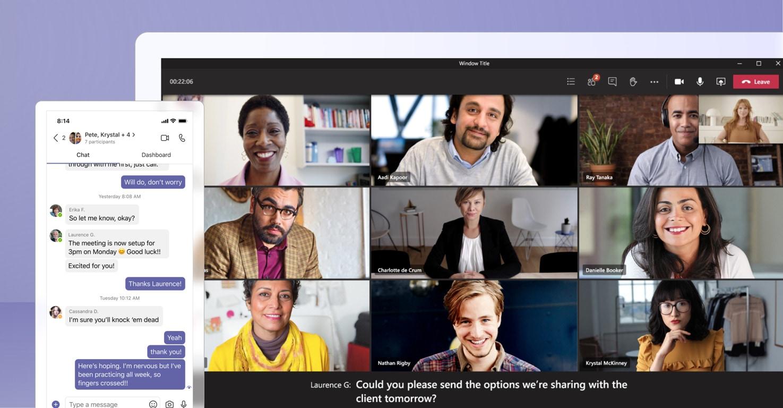 Microsoft revoluciona, ya cuenta con su propio WhatsApp
