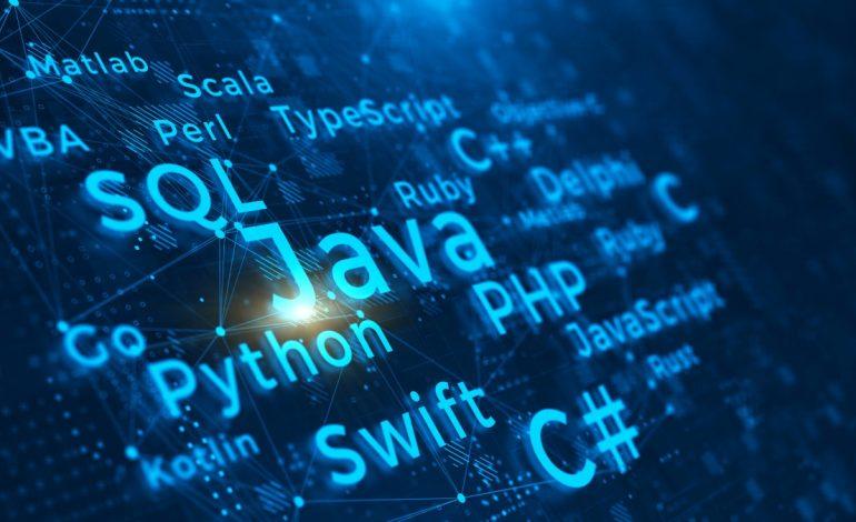 Top 10 Lenguaje de Programación que debes aprender en el 2021