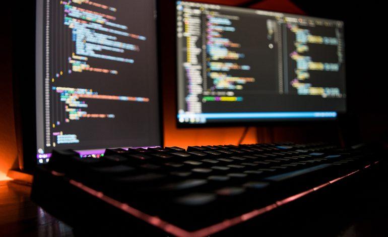 El programador de Python  más joven del mundo con7 años