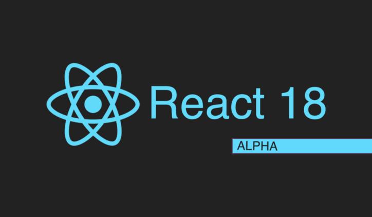 React 18 y sus nuevas funciones