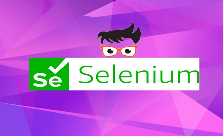 Highlights de Selenium