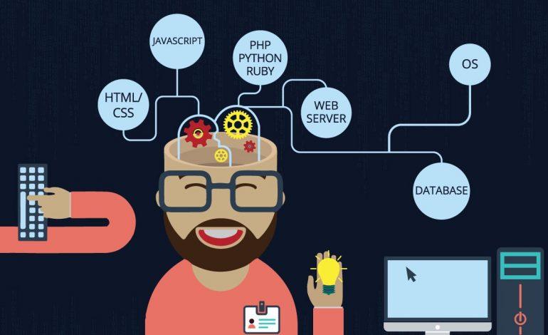 ¿Cómo Convertirse en un Full Stack Developer?