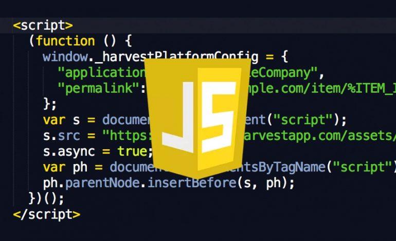 ¿Qué es JavaScript y para qué sirve?
