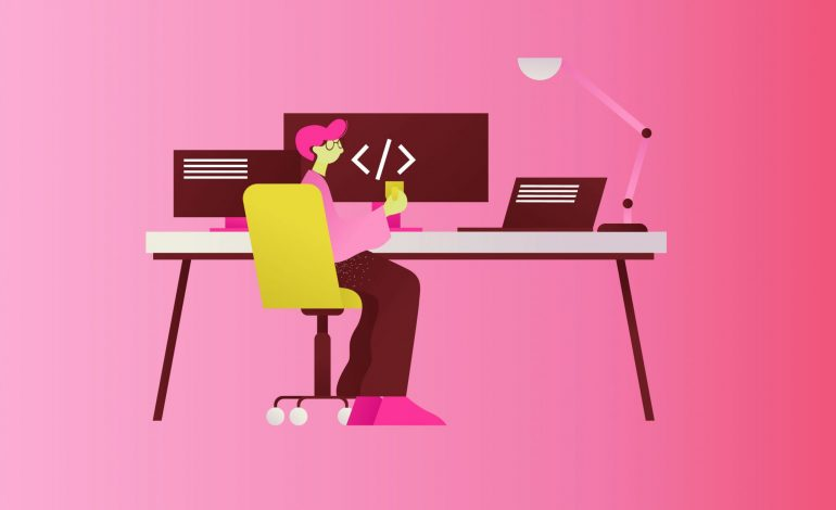 ¿Cuál es la mejor edad para empezar a programar?