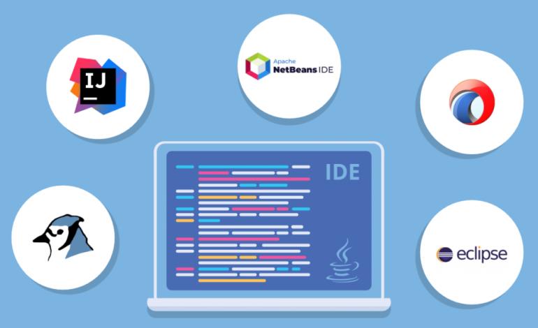 Los IDE más usados para Java en 2021